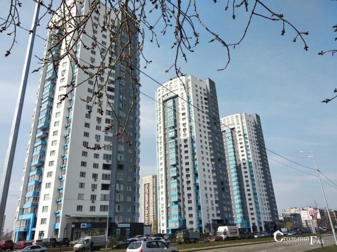Продажа 3-к квартиры в ЖК Obolon Sky - АН Стольный Град фото 21