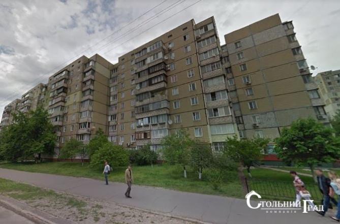 Аренда 3-к квартиры рядом с метро Харьковская - АН Стольный Град фото 16