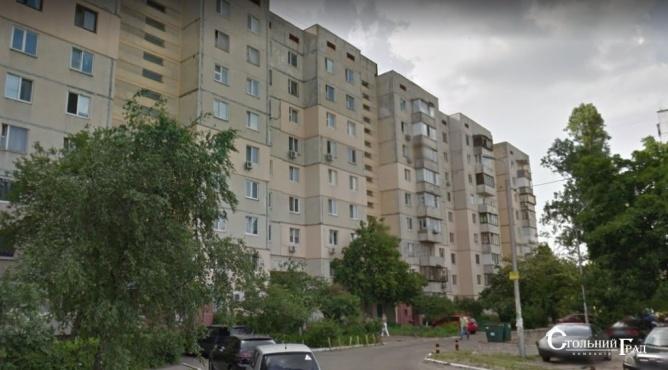 Продажа 3-к квартиры 72 кв.м на Оболони фото 1