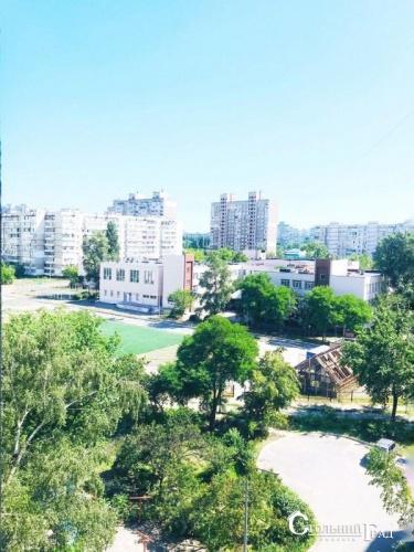 Аренда 3-к квартиры рядом с метро Харьковская - АН Стольный Град фото 15