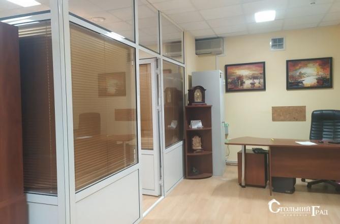 Аренда офиса 60 кв.м с мебелью Львовская площадь - АН Стольный Град фото 3