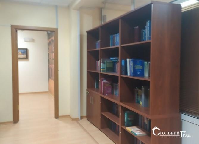 Аренда офиса 60 кв.м с мебелью Львовская площадь - АН Стольный Град фото 2