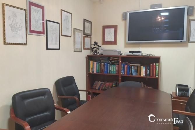 Аренда офиса 60 кв.м с мебелью Львовская площадь - АН Стольный Град фото 1