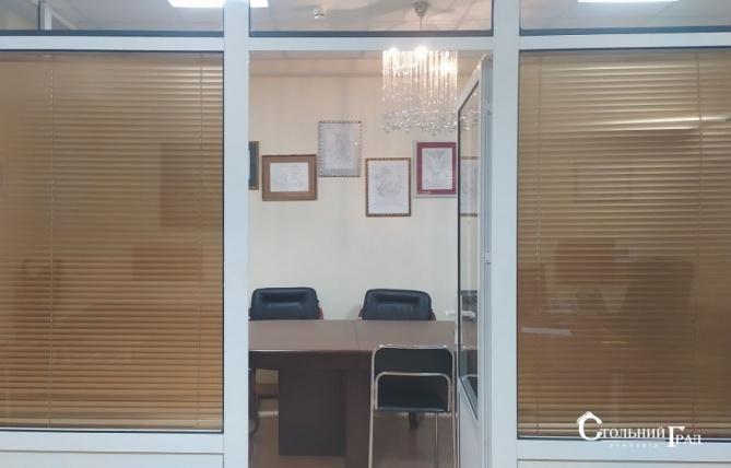 Аренда офиса 60 кв.м с мебелью Львовская площадь - АН Стольный Град фото 5