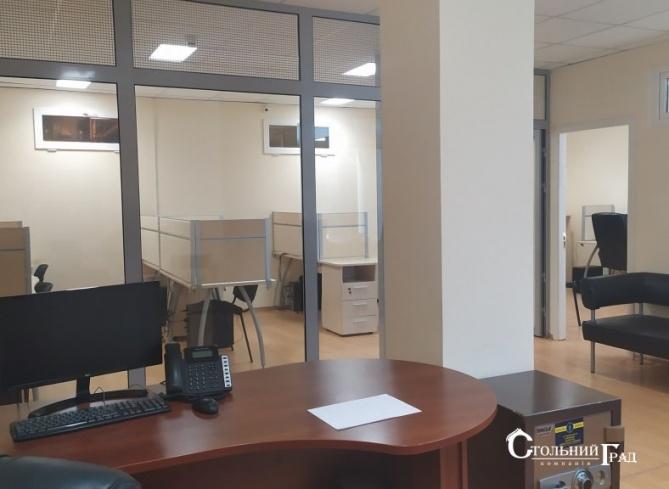 Аренда офиса под ключ в районе Львовской площади - АН Стольный Град фото 3