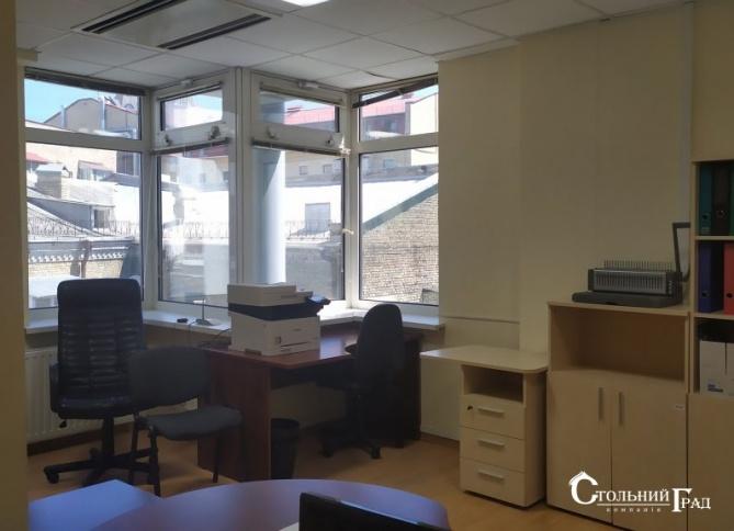 Аренда офиса под ключ в районе Львовской площади - АН Стольный Град фото 6