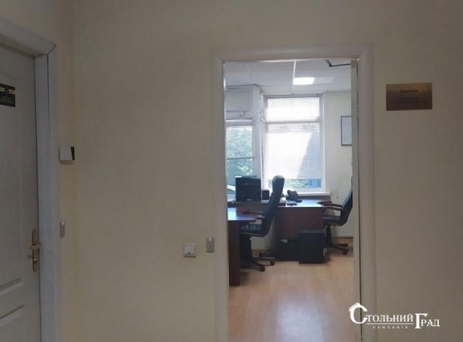 Аренда офиса под ключ в районе Львовской площади - АН Стольный Град фото 9