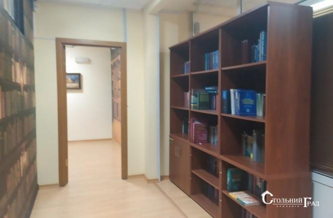 Аренда офиса под ключ в районе Львовской площади - АН Стольный Град фото 10