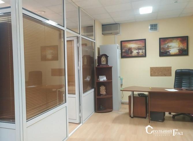 Аренда офиса под ключ в районе Львовской площади - АН Стольный Град фото 13