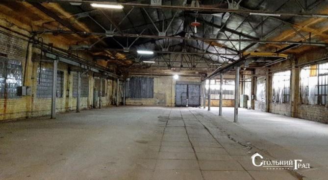 Оренда виробничо-складського приміщення в Броварах - АН Стольний Град фото 1