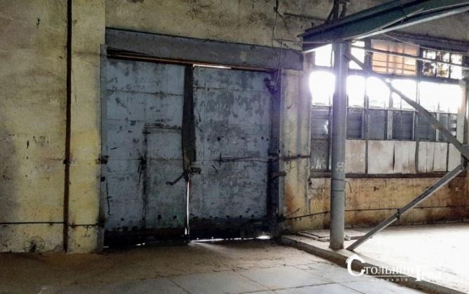 Оренда виробничо-складського приміщення в Броварах - АН Стольний Град фото 2