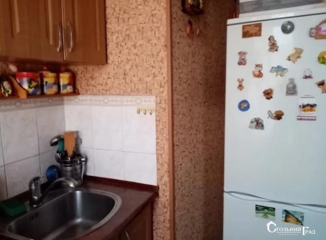 Продажа 1-к квартиры в кирпичном доме на Минском массиве - АН Стольный Град фото 4