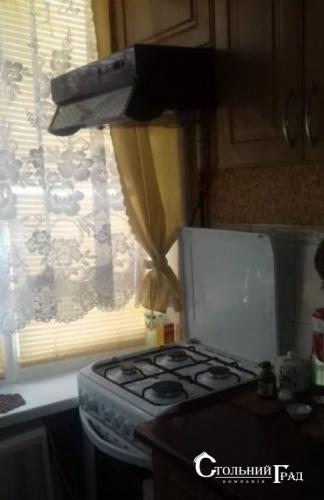 Продажа 1-к квартиры в кирпичном доме на Минском массиве - АН Стольный Град фото 5