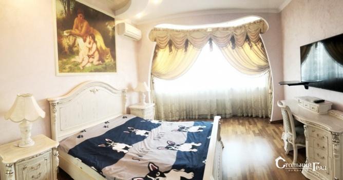 Аренда 4-к квартиры в ЖК Никольский Град - АН Стольный Град фото 3