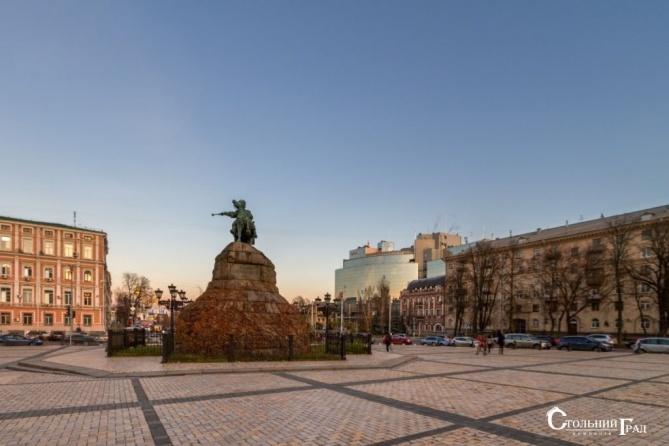 Продажа 2-к квартиры с ремонтом на Софиевской площади - АН Стольный Град фото 18