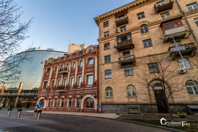 Продажа 2-к квартиры с ремонтом на Софиевской площади - АН Стольный Град фото 20