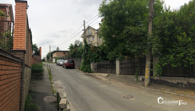 Sale of a plot of 10 acres in Pechersk - Real Estate Stolny Grad photo 5