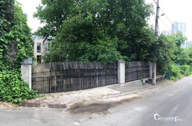 Продам участок 10 соток на Печерске - АН Стольный Град фото 3
