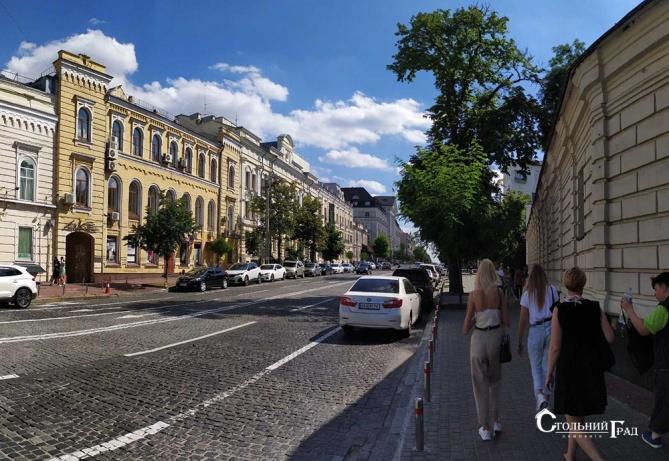 Продажа 2-к квартиры с ремонтом на Софиевской площади - АН Стольный Град фото 21
