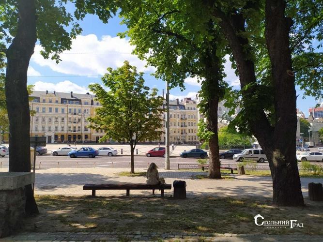 Продажа 2-к квартиры с ремонтом на Софиевской площади - АН Стольный Град фото 22