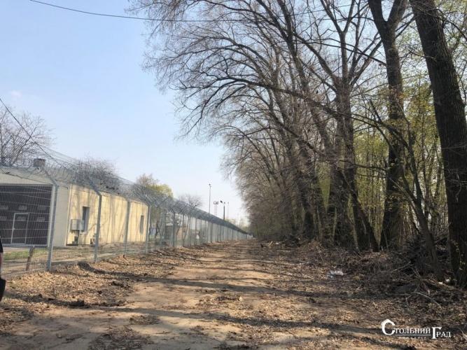 Продаж виробничо-складської бази в Борисполі - АН Стольний Град фото 16