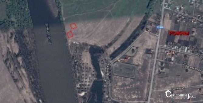 Продам 2 га на березі річки Десна в селі Рожни - АН Стольний Град фото 7