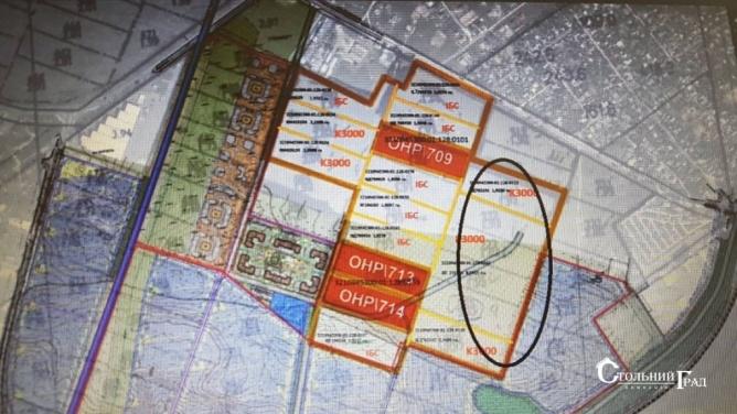 Продажа участка под коттеджную застройку - АН Стольный Град фото 5