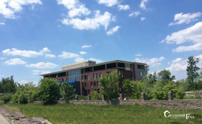 Продажа здания 4000 кв.м на фасаде одесской трассы - АН Стольный Град фото 3