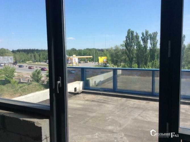 Продажа здания 4000 кв.м на фасаде одесской трассы - АН Стольный Град фото 2