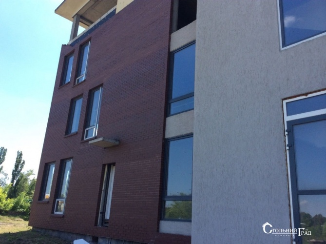 Продажа здания 4000 кв.м на фасаде одесской трассы - АН Стольный Град фото 5