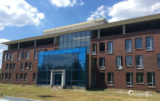 Продажа здания 4000 кв.м на фасаде одесской трассы - АН Стольный Град фото 6