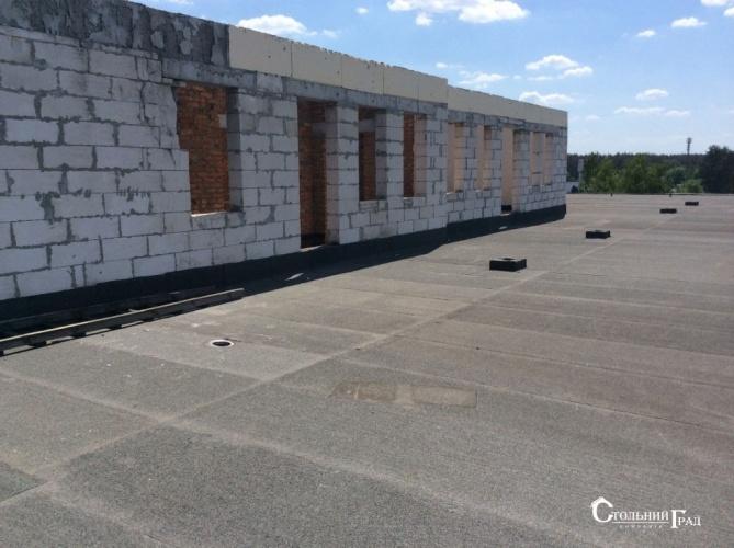 Продажа здания 4000 кв.м на фасаде одесской трассы - АН Стольный Град фото 9