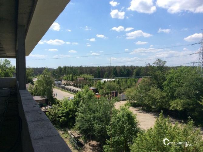 Продажа здания 4000 кв.м на фасаде одесской трассы - АН Стольный Град фото 11