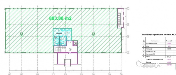 Продажа здания 4000 кв.м на фасаде одесской трассы - АН Стольный Град фото 19