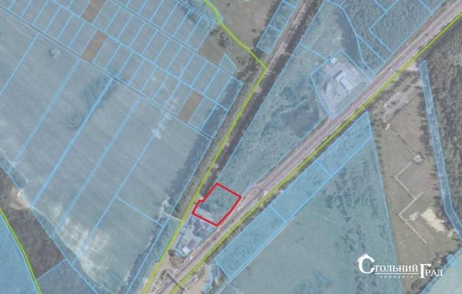 Продажа здания 4000 кв.м на фасаде одесской трассы - АН Стольный Град фото 24