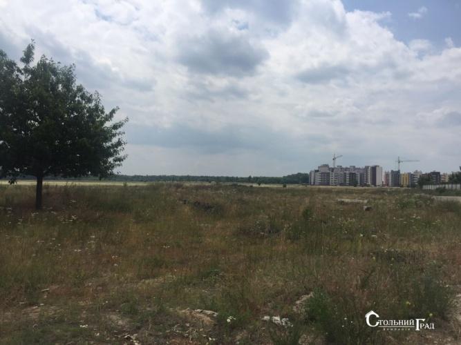 Продам стройплощадку в Буче под Киевом - АН Стольный Град фото 1
