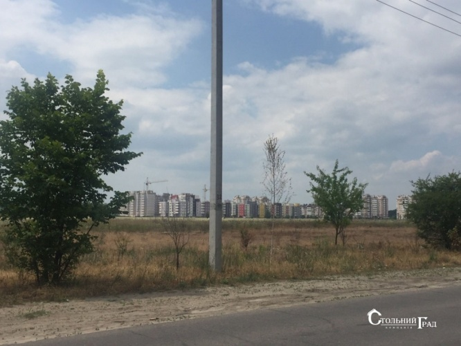 Продам стройплощадку в Буче под Киевом - АН Стольный Град фото 2