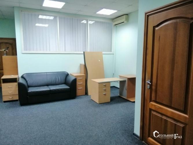 Аренда меблированного офиса 200 кв.м  в центре - АН Стольный Град фото 1