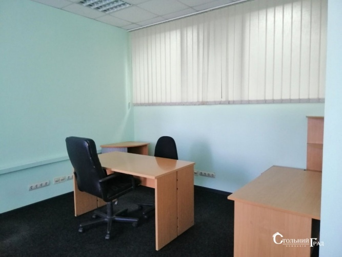 Аренда меблированного офиса 200 кв.м  в центре - АН Стольный Град фото 4