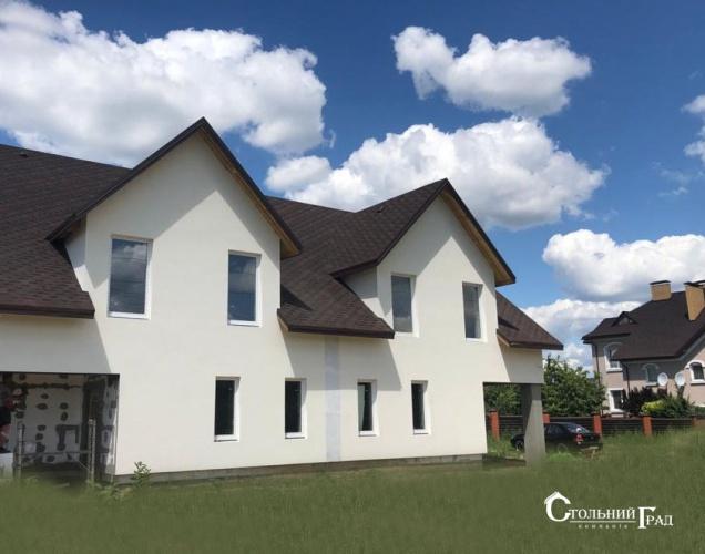 Продаж будинку в Гореничах під Києвом - АН Стольний Град фото 1