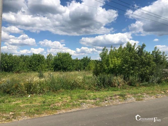 Продажа земельного участка в Гореничах под Киевом - АН Стольный Град фото 3
