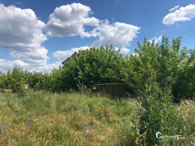Продажа земельного участка в Гореничах под Киевом - АН Стольный Град фото 1