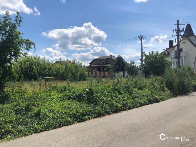 Sale of a land plot in Gorenichi near Kiev - Real Estate Stolny Grad photo 2