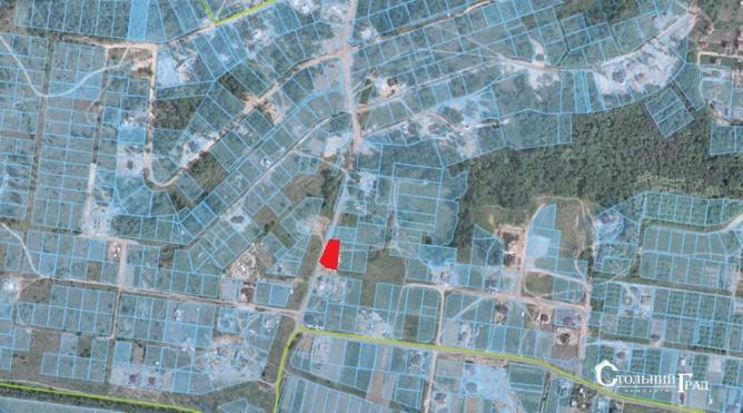 Продажа земельного участка в Гореничах под Киевом - АН Стольный Град фото 10