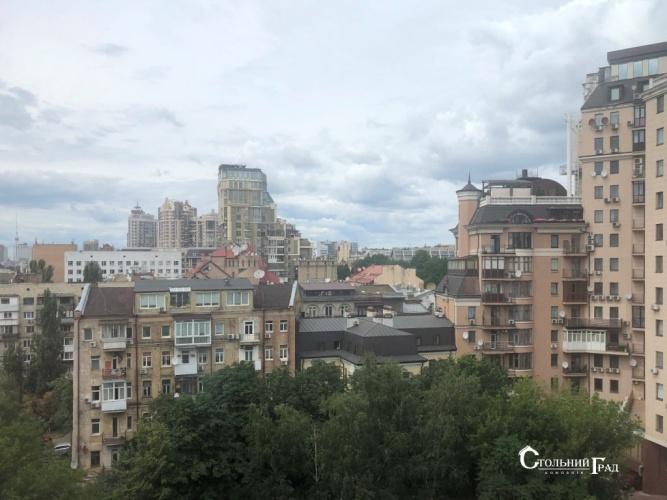 Продажа 2-к квартиры 85 кв.м в центре Киева в клубном доме! - АН Стольный Град фото 3