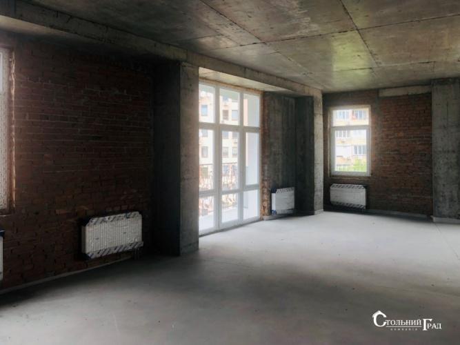 Продажа 3-к квартиры 120 кв.м в центре в клубном доме - АН Стольный Град фото 5