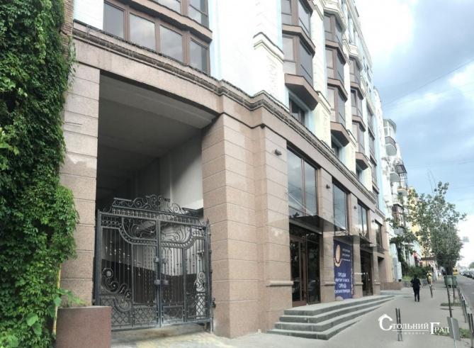 Продажа 3-к квартиры 120 кв.м в центре в клубном доме - АН Стольный Град фото 1