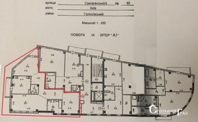 Продажа 3-к квартиры 120 кв.м в центре в клубном доме - АН Стольный Град фото 6