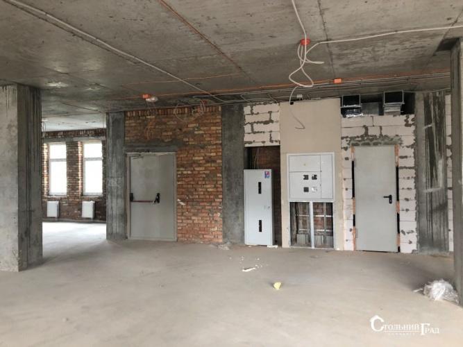Продажа 3-к квартиры 120 кв.м в центре в клубном доме - АН Стольный Град фото 8