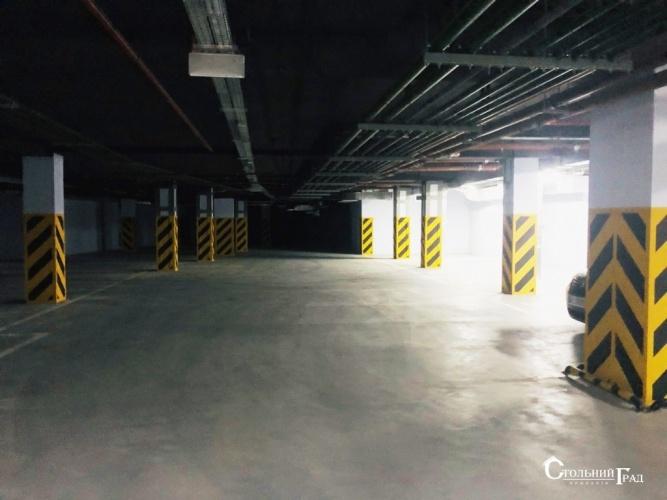Продажа 3-к квартиры 120 кв.м в центре в клубном доме - АН Стольный Град фото 9